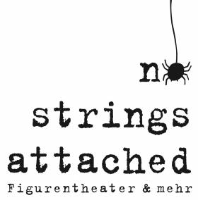 Logo no strings attached